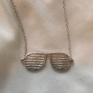 Jewelry - Shutter Shades Necklace